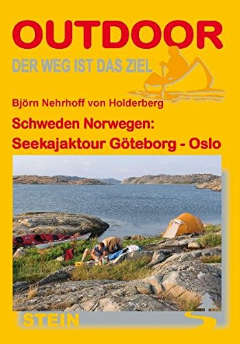 Schweden Norwegen: Seekajaktour Göteborg - Oslo (Der Weg ist das Ziel)