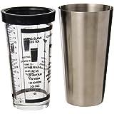 Cuisinox SHA-3114 Cocktail Shaker