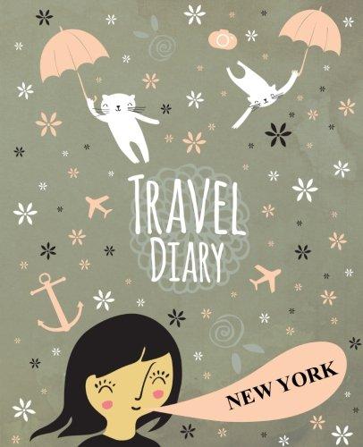 Travel Diary New York pdf