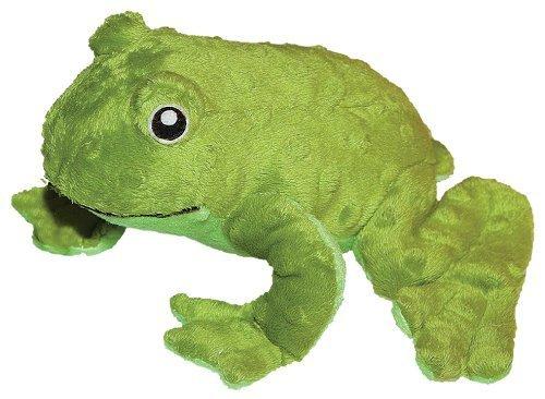 Patchwork Pet stagno stagno stagno Hoppers rana 35,6 cm Squeak giocattolo per cani di distribuzione patchwork, Inc. fc9ab2