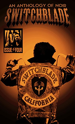 Switchblade: Issue Four by [Sheridan, Max, Deverell, Diana, Brock, Henry, DiChellis, Peter, Burton, Jeffrey, Hansen, Pearce, Douglass, Lisa, Manzolillo, Nick, Patterson, A.B., Rawson, Keith]