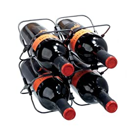 Rabbit Houdini Expandable Wine Rack