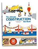 Best Construction Books - The Ultimate Construction Site Book: From Around the Review