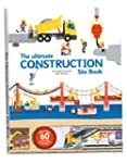 The Ultimate Construction Site Book:...
