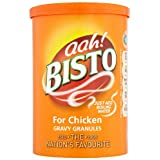 Bisto For Chicken Gravy Granules 170 g (Pack of 12)