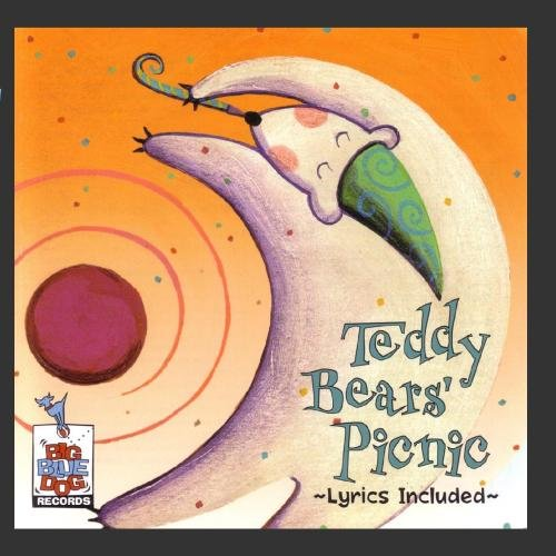 Teddy Bear's Picnic by Big Blue Dog
