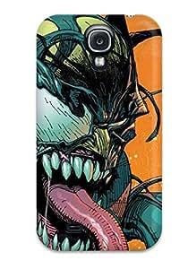 Anne Harris Pena's Shop Venom Awesome High Quality Galaxy S4 Case Skin 6300603K28214011
