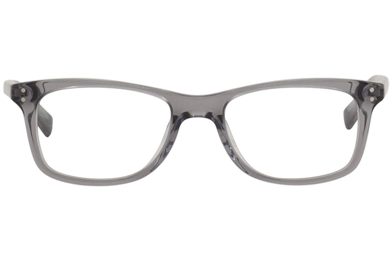 ded4ce3f89324 Eyeglasses NIKE 4 KD 032 DARK GREY at Amazon Men's Clothing store: