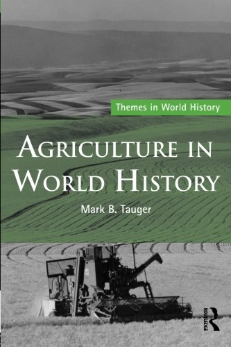 world agriculture - 1