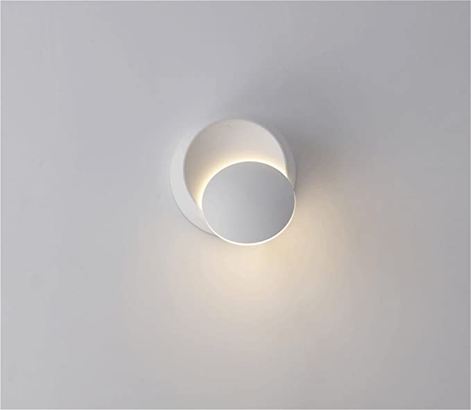Led Lights Nordic Simple Creative Wall Lamp Personality