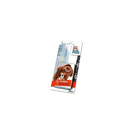 Pets - Baraja Infantil (Naipes Heraclio Fournier 1034788)