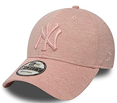ee6730d83b4 New Era 9forty New York Yankees Pink One Size  Amazon.co.uk  Clothing