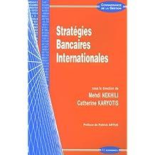 Strategies Bancaires Internationales