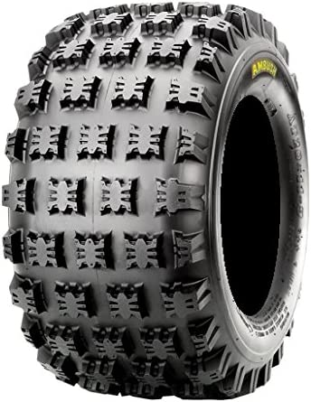 19x8-8 4ply CST Ambush Race//Desert ATV Tire Rear