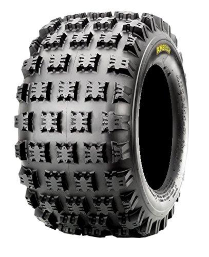 Pair of CST Ambush Race/Desert (4ply) 20x10-9 ATV Tires (2) by Powersports Bundle (Image #1)