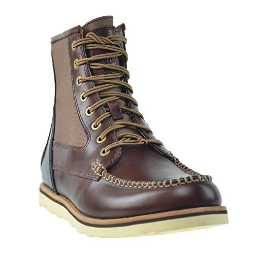 Brown Haley Abington Boots Men's Timberland tb06535b HgI5qqn