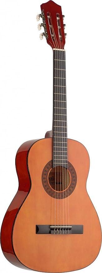 Stagg C de 530 Guitarra acUstica infantil 3/4 ? Guitarra de conci 3137