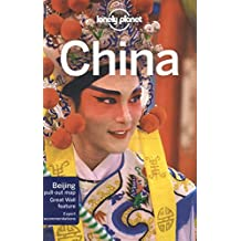 Lonely Planet China 15th Ed.: 15th Edition