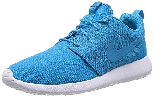 NIKE One Homme Roshe Baskets bleu r1w7r5Wq8