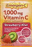 Emergen-C, Strawberry-Kiwi, 30 Count