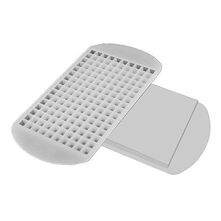 3D Bear ice mold coffee milk tea ice lattice silicone mold trays