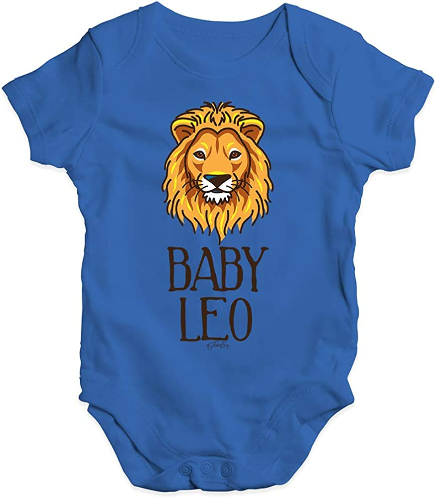 TWISTED ENVY Baby Girl Clothes Baby Leo