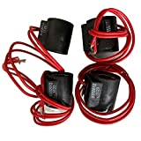 Solenoid Valve Coil Wire Leads Fit 12V 6302012 for HydraForce Series 08 80 88 and 98 Replacement Parts