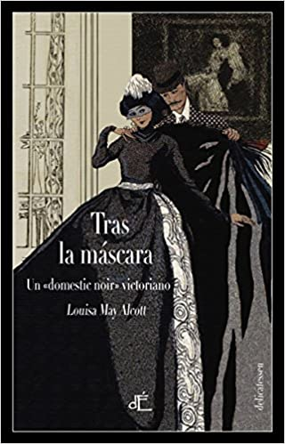Tras la máscara - Louisa May Alcott 51nQSvN-mzL._SX318_BO1,204,203,200_