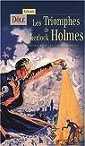 Les Triomphes de Sherlock Holmes : Souvenirs d'une souris d'hôtel par Dôle