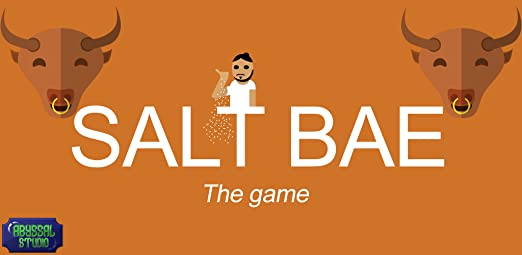 Amazon com: Salt bae - Nusret the turkish butcher: Appstore for Android