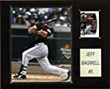 C&I Collectables MLB Jeff Bagwell Houston Astros Player Plaque