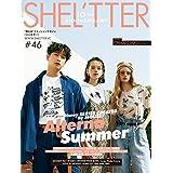 SHEL'TTER 2018年Vol.46 小さい表紙画像