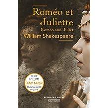 Roméo et Juliette – Édition bilingue (PAVILLONS POCHE) (French Edition)