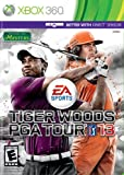 Tiger Woods PGA TOUR 13 - Xbox 360