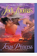 Texas Princess (A Whispering Mountain Novel Book 2) Kindle Edition