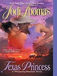 Texas Princess (A Whispering Mountain Novel Book 2)