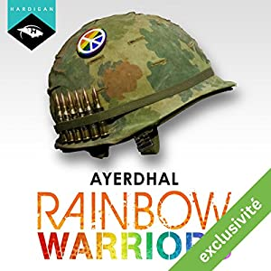 Rainbow Warriors | Livre audio