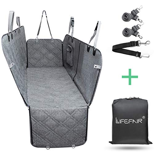 LIFEFAIR Waterproof Scratch Nonslip Backseat product image