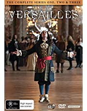 Versailles: The Complete Series 1-3 (DVD)