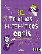 91 Truques Matemáticos Legais