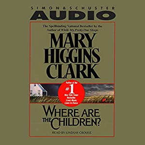 Where Are the Children? Audiobook