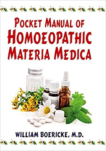Homoeopathic Materia Medica In Urdu Pdf