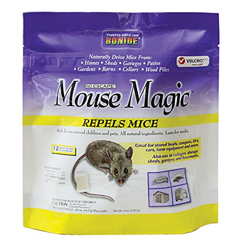 Bonide Mouse Magic Pest Repellent