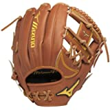 Mizuno GMP500AX Pro Limited Edition Ball Glove, 11.75-Inch, Right Hand Throw