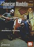 American Mandolin Method, Brian Wicklund, 0786684275