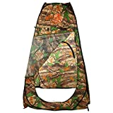 Cheesea Camping Privacy Shower Tent Toilet Outdoor Changing Room Portable Easy Pop-up