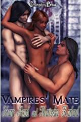Vampires' Mate: Demetri Kindle Edition