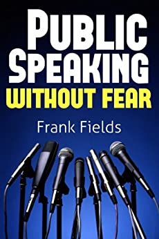 how to speak in public without fear