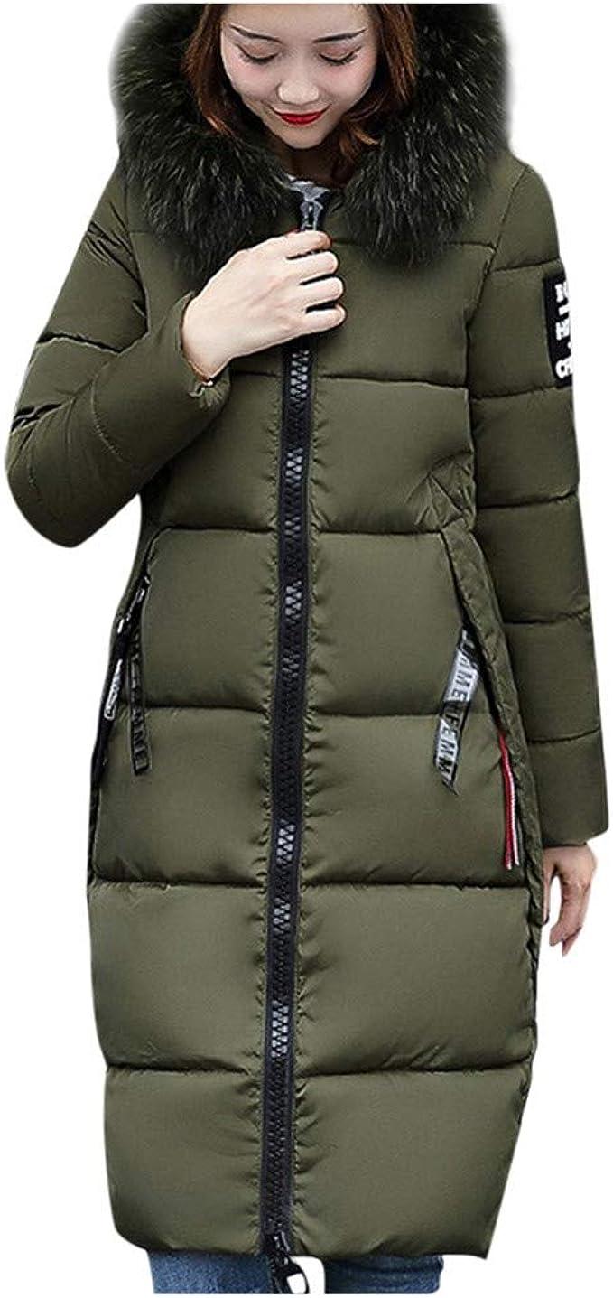 verlängerte parka jacke für winter schwarz