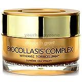 ELIZABETH GRANT Biocollasis Complex Supreme Cell Vitality Flawless Face Cream 1.7oz.